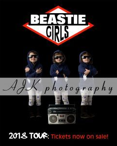 beastie girls composite