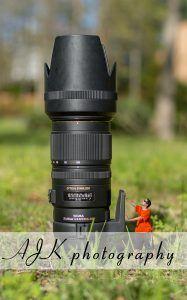 giant lens composite