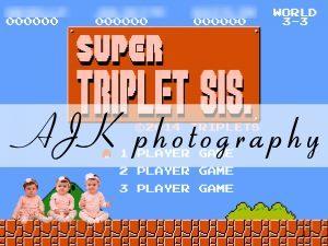 super triplet sister composite