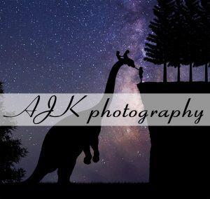 brontosaurus silhouette composite